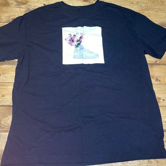 t-shirt from Nike